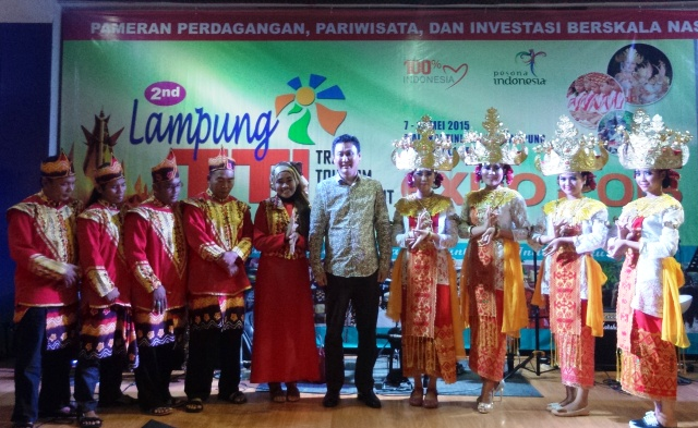 TTI (Trade Tourism Invesment)